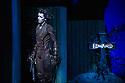 London, UK. 04.12.2014. Matthew Bourne's EDWARD SCISSORHANDS opens at Sadler's Wells. Photograph © Jane Hobson.