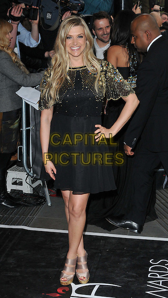LONDON, ENGLAND - APRIL 17: Anna Williamson attends the Asian Awards 2015, Grosvenor House Hotel, Park Lane, on Friday April 17, 2015 in London, England, UK. <br /> CAP/CAN<br /> &copy;Can Nguyen/Capital Pictures