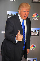 DONALD TRUMP 2014<br /> Photo By John Barrett/PHOTOlink