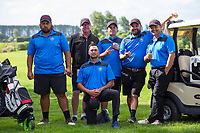 Action between Poverty Bay EC v Manawatu Wanganui in the afternoon match up during the Toro Men's Interprovincial Golf Championship, Clearwater Golf Course, Christchurch, New Zealand. photo: Joseph Johnston/www.bwmedia.co.nz