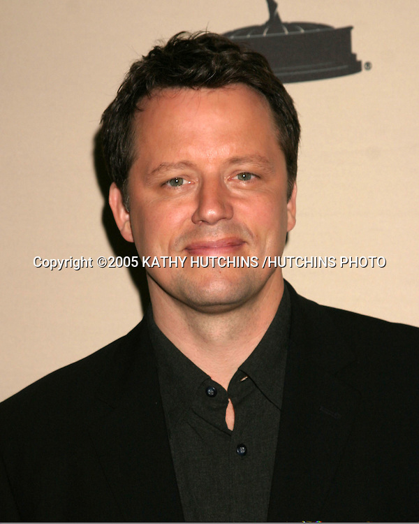 STEVEN CULP.AN EVENING WITH DESPERATE HOUSEWIVES.TELEVISION ACADEMY.NO HOLLYWOOD, CA.FEBRUARY 22, 2005.©2005 KATHY HUTCHINS /HUTCHINS PHOTO..