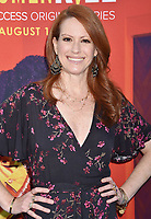 """BEVERLY HILLS, CA - AUGUST 07: Michelle Bernard attends the LA Premiere of CBS All Access' """"Why Women Kill"""" at Wallis Annenberg Center for the Performing Arts on August 07, 2019 in Beverly Hills, California.<br /> CAP/ROT<br /> ©ROT/Capital Pictures"""