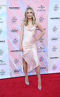 6 April 2019 - Los Angeles, California - Maddie Ziegler. the Ending Youth Homelessness: A Benefit For My Friend's Place  held at Hollywood Palladium.  <br /> CAP/ADM/FS<br /> ©FS/ADM/Capital Pictures