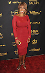 Gayle King at the Hollywood Reporter 2014 HFA After Party held at W Hollywood Loft in Los Angeles, CA. November 14, 2014.