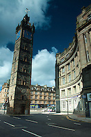 Tolbooth, Trongate, High Street, Glasgow