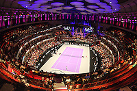 131204 Day 1 ATP Champions Tour -  London