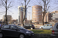- the Sesto San Giovanni town (Milan)<br /> <br /> - la città di  Sesto S. Giovanni (Milano)