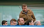 110307 Chelsea v Tottenham Hotspur