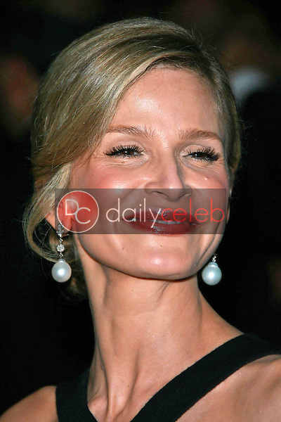 Kyra Sedgwick<br />