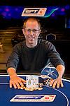 Event 19 Winner Greg Byard