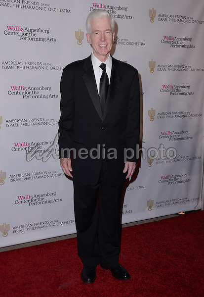 11 November - Los Angeles, Ca - Gray Davis. Arrivals for the American Friends Of The Israel Philharmonic Orchestra Duet Gala held The Wallis Annenberg Center For The Performing Arts. Photo Credit: Birdie Thompson/AdMedia