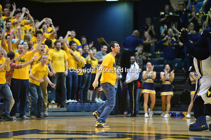 Philadelphia, Pa. &ndash; Chris Fouch and Frantz Massenat combined for 58 points as Drexel survived double overtime and defeated Northeastern, 93-88. The duo scored 24 of Drexel's 26 points in the two extra periods as Drexel (9-6) evened its Colonial Athletic Association record at 1-1.<br /> <br /> Fouch opened the second overtime period with a bucket that gave the Dragons the lead for good. Later in the period, Fouch was at it again. With the Dragons clinging to a two-point lead in the final minute of the stanza, Fouch nailed a long three-pointer to put Drexel ahead 90-85 with just :36 left on the clock. He added one of two free throws with seven seconds left to give him a career-high 31 points on the day.<br /> <br /> Drexel appeared to have the game won in regulation and in the first overtime period, but both times, Northeastern's (4-12, 1-1) Demetrius Pollard came up big. The Dragons led 67-64 after a pair of Massenat free throws with just six seconds remaining. However, David Walker fed Pollard in the right corner and the junior knocked down a three-pointer which tied the game and silenced the sell-out crowd at the Daskalakis Athletic Center. In the extra period, the Dragons again held a three-point lead in the final minute, but again Pollard tied it, this time with a three-point play with 33 seconds left. Drexel had the final possession, but Massenat's drive to the basket, drew contact, but no call as the teams were forced to play another frame.  <br /> <br /> The Huskies led by as many as seven points in the second half on two occasions. Scott Eatherton, who finished with 18 points and 10 rebounds, scored on a lay-in with 9:02 to play to put NU up 52-45. The Dragons chipped away and eventually tied the game on a pair of Fouch free throws with 3:24 left in regulation. Drexel grabbed the momentum and had two three-point leads late before Pollard's shot sent the game to overtime.<br /> <br /> Fouch was sensational all afternoon. The graduate student needed just 