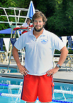 Chris DiLorenzo, coach, Pocantico Hills  Swim Team