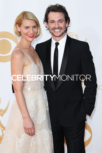 LOS ANGELES, CA - SEPTEMBER 22: 65th Primetime Emmy Awards held at Nokia Theatre L.A. Live on September 22, 2013 in Los Angeles, California. (Photo by Xavier Collin/Celebrity Monitor)