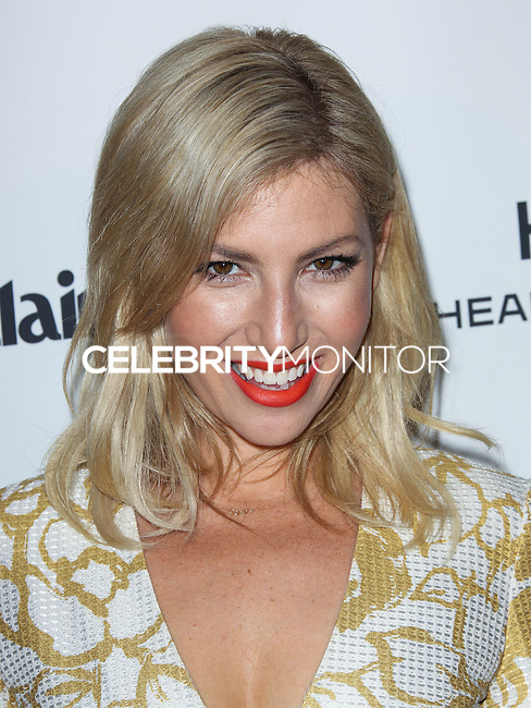 WEST HOLLYWOOD, CA, USA - APRIL 08: Ari Graynor at the Marie Claire Fresh Faces Party Celebrating May Cover Stars held at Soho House on April 8, 2014 in West Hollywood, California, United States. (Photo by Celebrity Monitor)