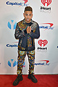SUNRISE, FLORIDA - DECEMBER 22: Ozuna attends Y100's Jingle Ball 2019 Presented by Capital One at BB&T Center on December 22, 2019 in Sunrise, Florida. ( Photo by Johnny Louis / jlnphotography.com )