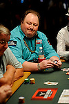 Team Pokerstars Pro Greg Raymer