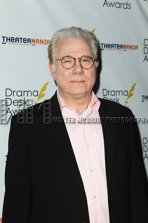 John Larroquette pictured at the 57th Annual Drama Desk Awards held at the The Town Hall in New York City, NY on June 3, 2012. © Walter McBride