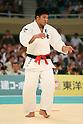 Hirotaka Kato (JPN), April 29, 2012 - Judo: 2012 All Japan Judo Championships, Semi-Final at Nihon Budokan, Tokyo, Japan. (Photo by Daiju Kitamura/AFLO SPORT) [1045]