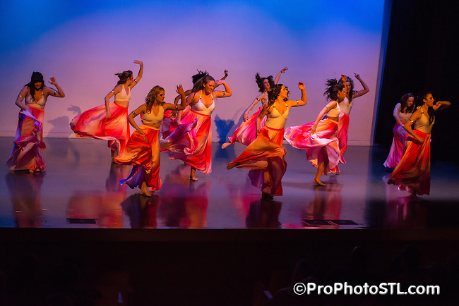 Ashleyliane Dance Company 2013 showcase at Missouri History Museum in St. Louis, MO on Apr 28, 2013.