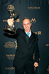 LOS ANGELES - APR 29: Michael Granberry at The 43rd Daytime Creative Arts Emmy Awards, Westin Bonaventure Hotel on April 29, 2016 in Los Angeles, CA