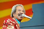 Allen Toussaint 2011