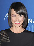 Beverly Hills , California - October 30 :  Constance Zimmer arrives at The Oceana's Partners Awards Gala 2013 held at The Regent Beverly Wilshire in Beverly Hills, California on October 30,2012                                                                               © 2013 Hollywood Press Agency