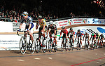Sixdays Berlin 2015