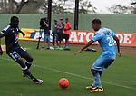 05_Marzo_2017_Jaguares vs Millonarios
