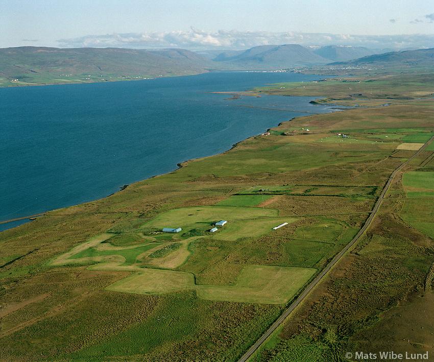 Syðri-Bakki, Eyjafjörður, Arnarneshreppur.Sydri-Bakki, Eyjafjordur, Arnarneshreppur