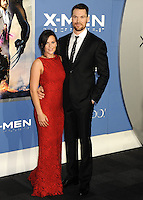 "NEW YORK CITY, NY, USA - MAY 10: Daniel Cudmore at the World Premiere Of Twentieth Century Fox's ""X-Men: Days Of Future Past"" held at the Jacob Javits Center on May 10, 2014 in New York City, New York, United States. (Photo by Celebrity Monitor)"