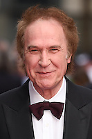 Ray Davies arrives for the Olivier Awards 2015 at the Royal Opera House Covent Garden, London. 12/04/2015 Picture by: Steve Vas / Featureflash