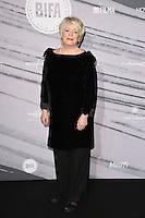 LONDON, UK. December 4, 2016: Alison Steadman at the British Independent Film Awards 2016 at Old Billingsgate, London.<br /> Picture: Steve Vas/Featureflash/SilverHub 0208 004 5359/ 07711 972644 Editors@silverhubmedia.com
