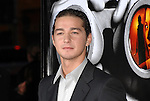 Shia LaBeouf at the premiere of Disturbia held at Mann's Chinese Theater Hollywood, Ca. April 4, 2007. Fitzroy Barrett