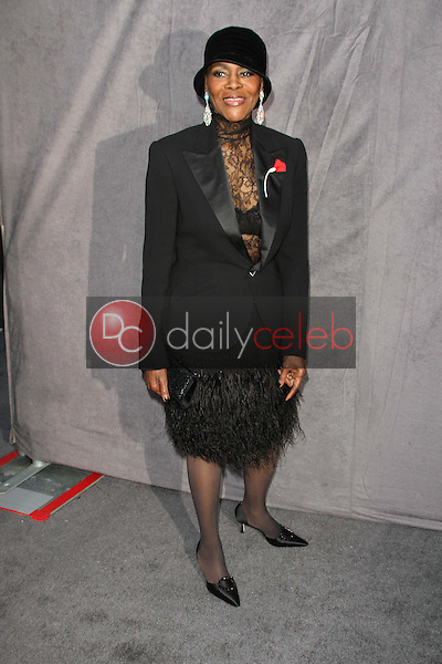 Cicely Tyson<br />