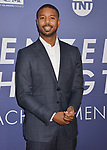 Michael B. Jordan 056 attends the American Film Institute's 47th Life Achievement Award Gala Tribute To Denzel Washington at Dolby Theatre on June 6, 2019 in Hollywood, California
