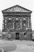Town Hall, Todmorden, Lancashire.  1970.