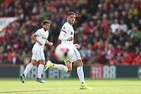 West Ham United's Pablo Fornals<br /> <br /> Photographer Rob Newell/CameraSport<br /> <br /> The Premier League - Bournemouth v West Ham United - Saturday 28th September 2019 - Vitality Stadium - Bournemouth<br /> <br /> World Copyright © 2019 CameraSport. All rights reserved. 43 Linden Ave. Countesthorpe. Leicester. England. LE8 5PG - Tel: +44 (0) 116 277 4147 - admin@camerasport.com - www.camerasport.com
