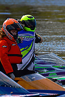 Paul and Erin Pittman      (Outboard Hydroplanes)