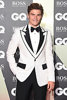 LONDON, UK. September 03, 2019: Oliver Cheshire arriving for the GQ Men of the Year Awards 2019 in association with Hugo Boss at the Tate Modern, London.<br /> Picture: Steve Vas/Featureflash