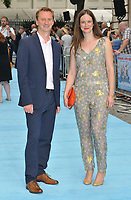 guest and Anna Mohr-Pietsch at the &quot;Swimming With Men&quot; UK film premiere, Curzon Mayfair, Curzon Street, London, England, UK, on Wednesday 04 July 2018.<br /> CAP/CAN<br /> &copy;CAN/Capital Pictures