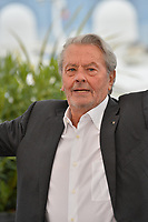 Alain Delon Photocall - Cannes 2019