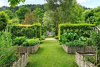 Jardins de mon Moulin