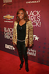 Love & Hip Hop Executive Producer Mona Scott-Young Attends BLACK GIRLS ROCK! 2012 Held at The Loews Paradise Theater in the Bronx, NY   10/13/12