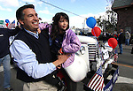 Nevada Day parade - politicians 2010
