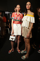 VALENTIN YUDASHKIN <br /> show at Spring/Summer 2018 Ready-to-Wear Fashion Show at Paris Fashion Week in Paris, France in September 2017.<br /> CAP/GOL<br /> &copy;GOL/Capital Pictures