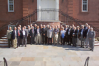 Yale Divinity School Convocation & Reunions - Class of 1957 Classmates Only