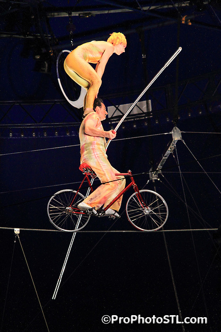 Circus Flora Gala 2013