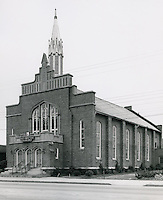 1961 March 02..Historical..CAPTION..HAYCOX - R. V. Fishbeck.NEG# C62-98-20.NRHA# 967..