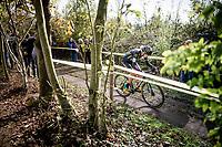 Ellen Van Loy (BEL/Telenet Baloise Lions)<br /> <br /> Womens Race<br /> 42nd Superprestige cyclocross Gavere 2019<br /> <br /> ©kramon